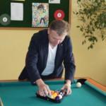 Prezes Oddziału ZNP w Połańcu